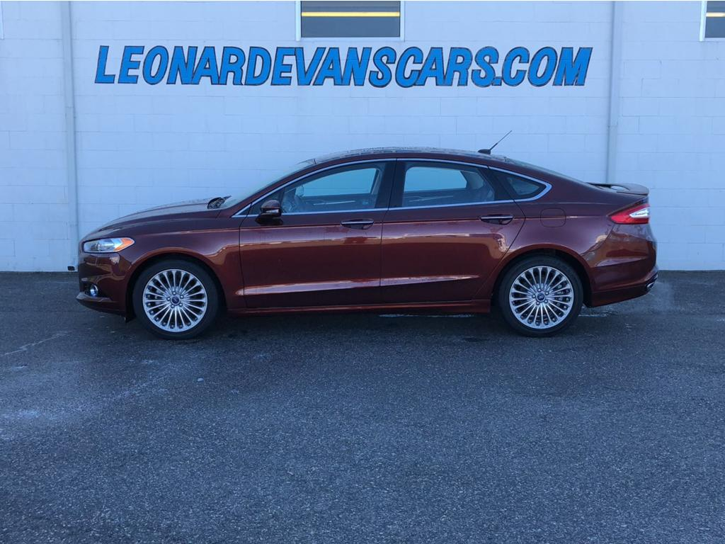 inventory ontario in tilbury se ford trade sale used for fusion local only kms